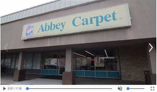 Click here to view Abbey Carpet of Woodbury's YELP Smart Shoot video!